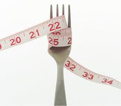 dietas de los puntos