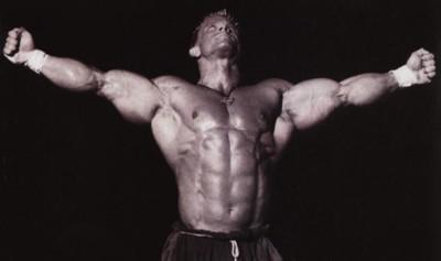 como bajar de peso y aumentar masa muscular